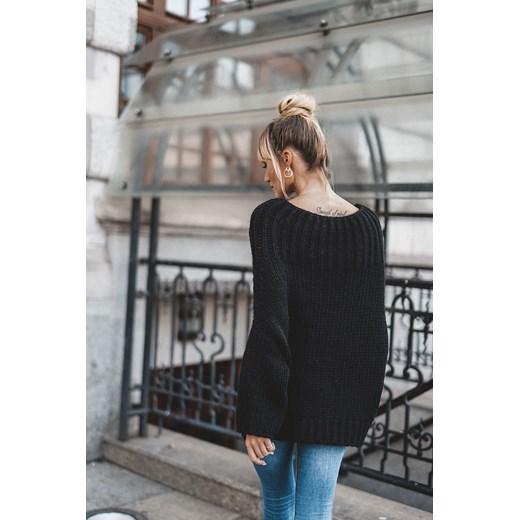 Sweter damski Popatu Odzież Damska CU COVA