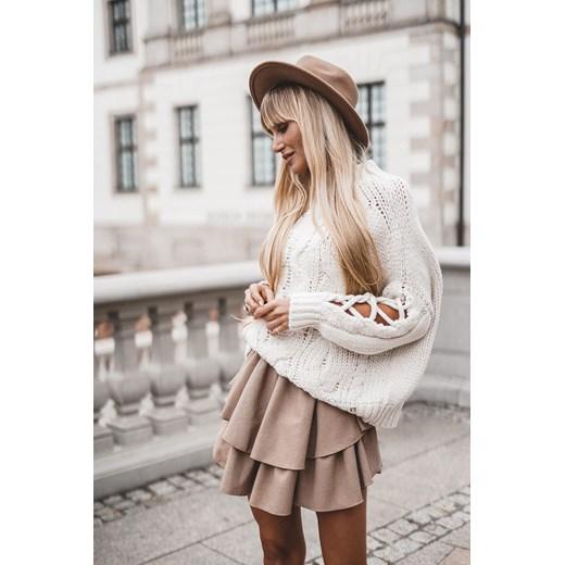 Sweter damski Popatu Odzież Damska CB UZKY
