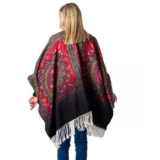 Sweter damski Desigual Odzież Damska PH wielokolorowy SOAP