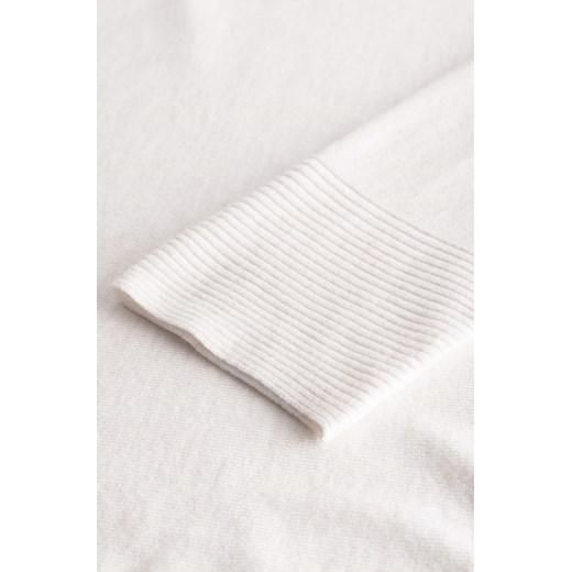 Sweter damski ORSAY Odzież Damska SF biały JERE
