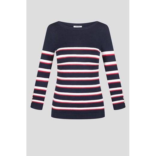 Sweter damski ORSAY z okrągłym dekoltem Odzież Damska CF wielokolorowy CHLN