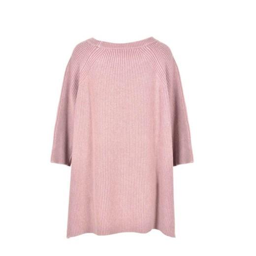 Sweter damski Bruno Manetti Odzież Damska MI różowy SLXX