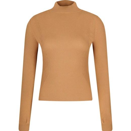 Sweter damski Guess casual Odzież Damska SQ ZTNK