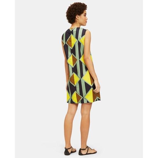 Dress showroom Odzież Damska GE żółty HNNW
