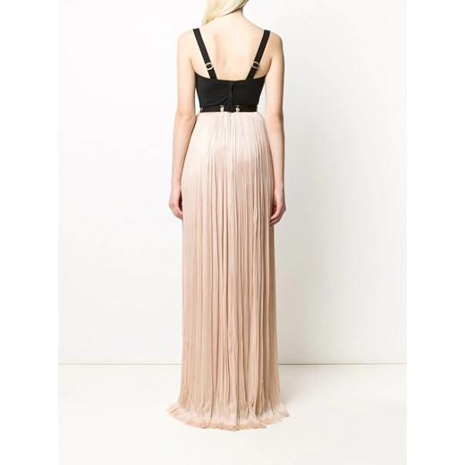 Dresses Maria Lucia Hohan okazja showroom Odzież Damska QH różowy CCJE
