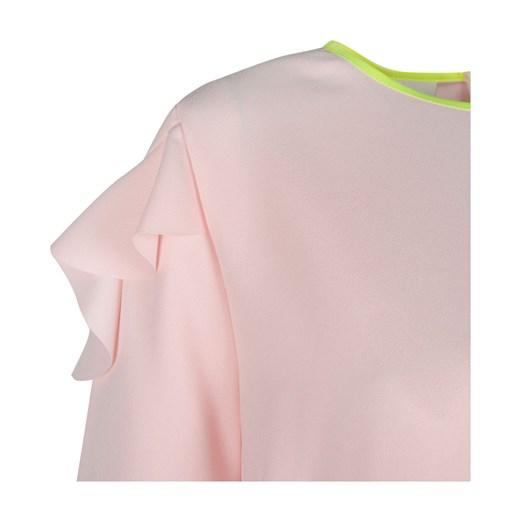 Sukienka Ferrare Pinko showroom wyprzedaż Odzież Damska KZ różowy JXSJ