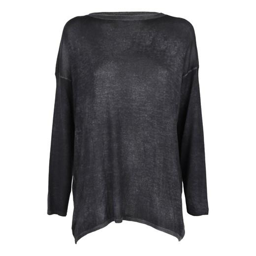 Sweater Avant Toi showroom Odzież Damska BO czarny YGRS