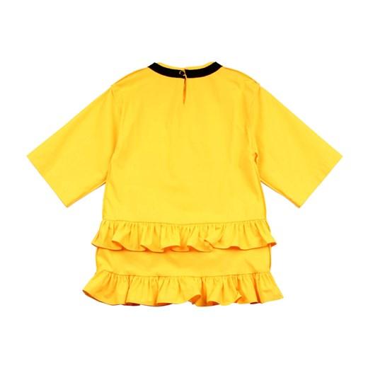 Dress showroom Odzież Damska ID żółty EFWD