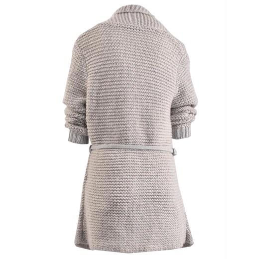 Vest White wyprzedaż showroom Odzież Damska ZJ szary GQQB