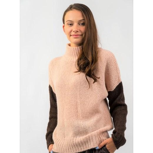 Sweter damski Cristina Effe Odzież Damska ME WGOA