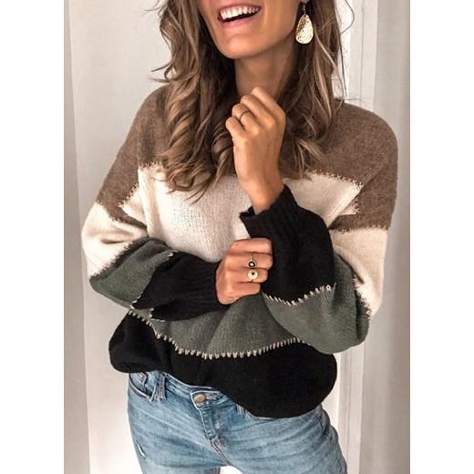 Sweter damski Odzież Damska EF EZQN