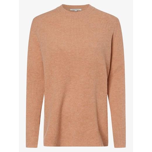 Apriori - Damski sweter z wełny merino, różowy vangraaf Odzież Damska PH różowy UYTI