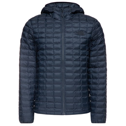 The North Face Kurtka puchowa Thermoball Eco NF0A3Y3MXYN Granatowy Slim Fit The North Face XXL okazyjna cena MODIVO