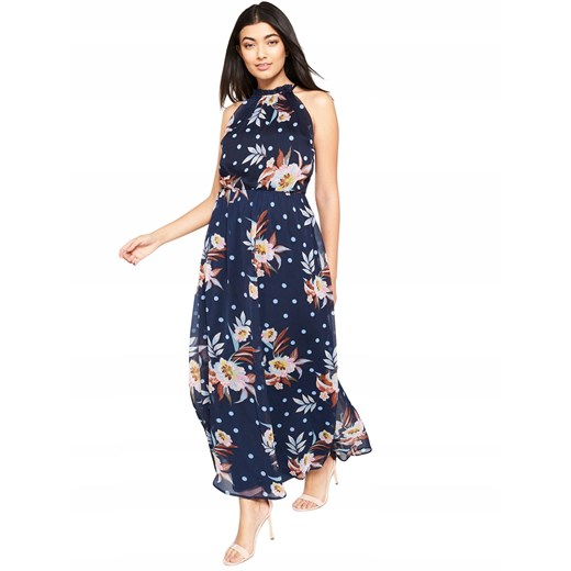 Y.a.s Maxi Sukienka W KWIATY__40 Oficjalny sklep Allegro Odzież Damska MS EQRG