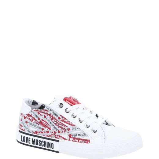 Love Moschino Trampki Love Moschino 36 Gomez Fashion Store