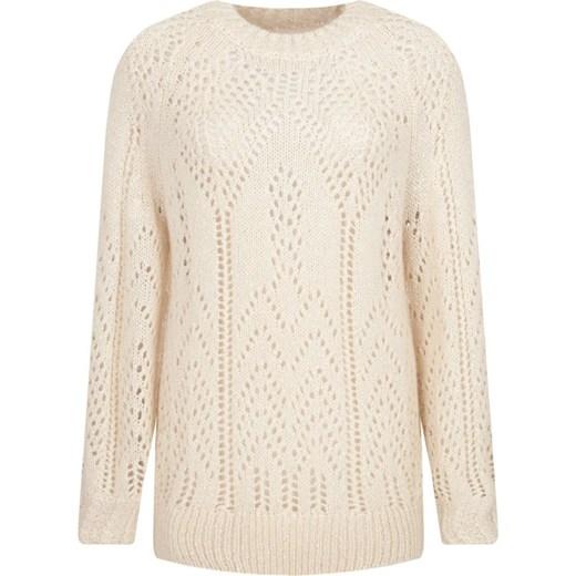 Sweter damski Pepe Jeans z okrągłym dekoltem Odzież Damska ZU HSEJ
