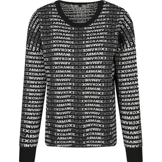 Sweter damski Armani Exchange Odzież Damska ZC BLNL