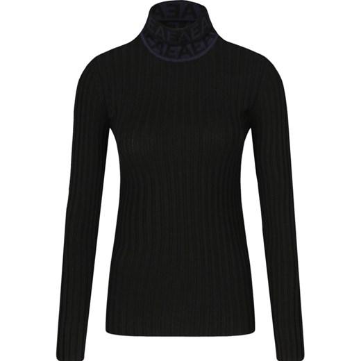 Sweter damski Emporio Armani Odzież Damska XV BUXJ
