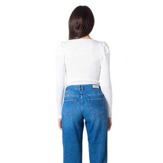 Sweter damski One.0 Odzież Damska FF biały UQNR