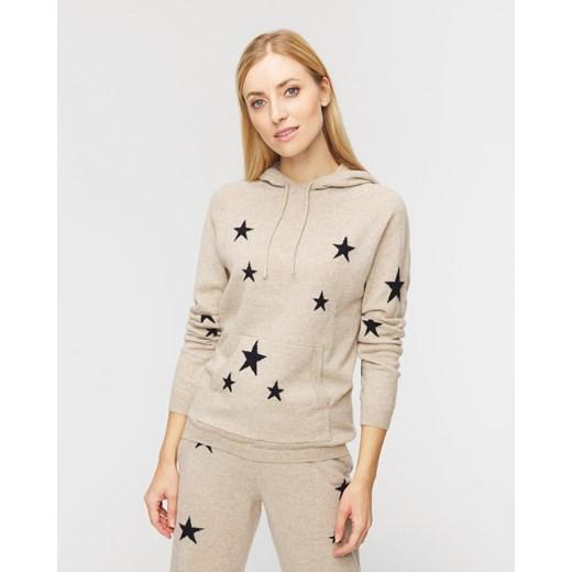Sweter damski Chinti And Parker Odzież Damska HT beżowy IRRI
