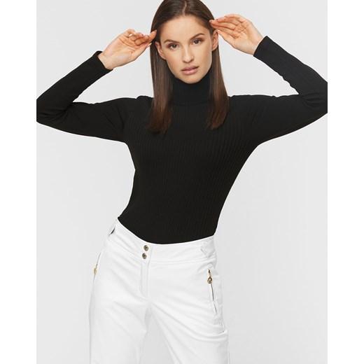 Sweter damski Newland Odzież Damska BK czarny ISZF