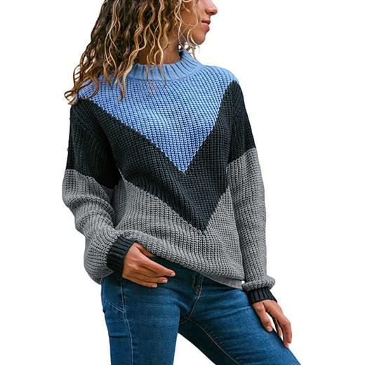 Sweter damski Sandbella Odzież Damska FE TSUG