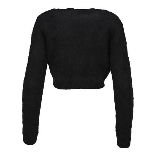 Sweter damski Gcds czarny Odzież Damska FC czarny RHJB