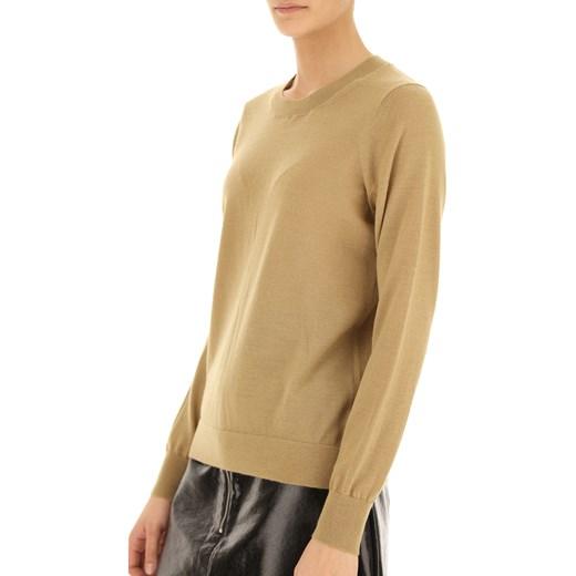 Michael Kors Sweter dla Kobiet, wielbłądzi, Bawełna, 2019, 38 40 44 M RAFFAELLO NETWORK Odzież Damska OH USTO