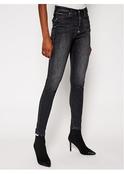 Jeansy damskie Tommy Jeans casual