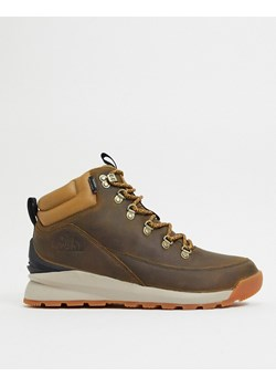 The North Face buty zimowe męskie