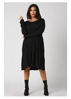 Sukienka Plus Size Fashion