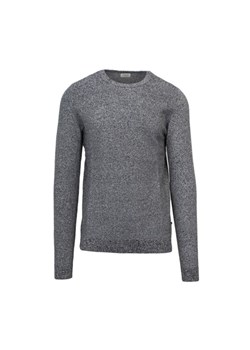 Sweter męski Jack Jones szary casual