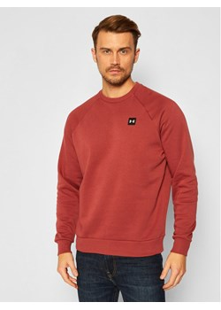 Bluza męska Under Armour brązowa casual