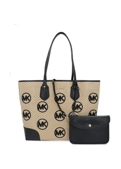 Shopper bag Michael Kors skórzana