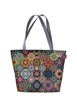 Shopper bag bertoni - Eye For Fashion