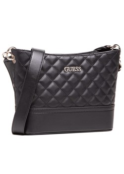 Shopper bag Guess czarna