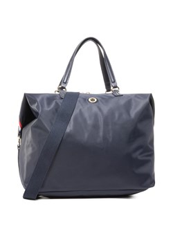 Shopper bag Tommy Hilfiger do ręki