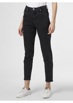 Jeansy damskie Calvin Klein casual