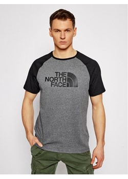 The North Face t-shirt męski z krótkimi rękawami