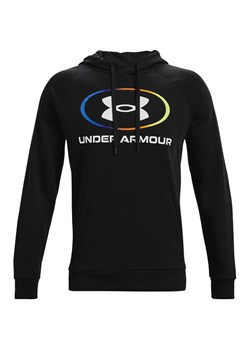 Bluza męska Under Armour z napisem