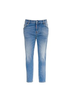 Jeansy damskie Dsquared2 casual