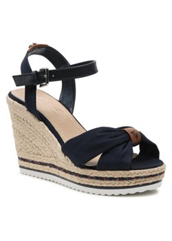 Espadryle damskie Tom Tailor - ccc.eu