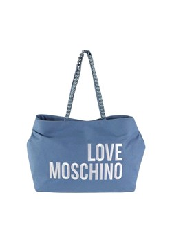 Shopper bag Love Moschino - showroom.pl