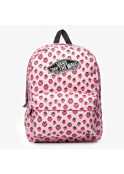 VANS REALM BACKPACK  STRAWBERRIES