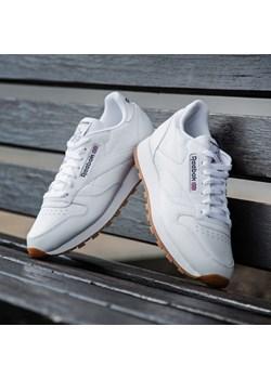 Białe sneakersy męskie sizeer, wiosna 2020 w Domodi