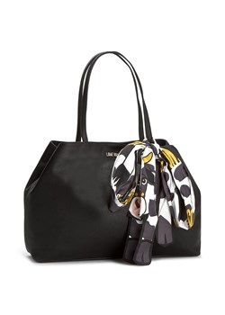 Torebka LOVE MOSCHINO - JC4075PP12LJ0000 Nero