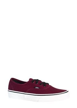 Fioletowe buty damskie vans, wiosna 2020 w Domodi