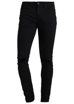 New Look BUDAPEST Jeans Skinny Fit black