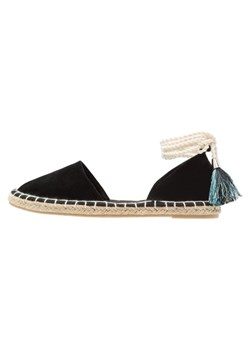 Even&Odd Espadryle black