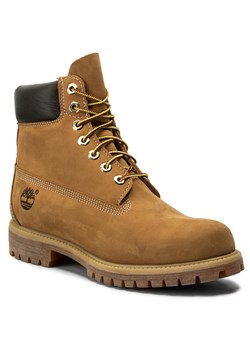 Trapery TIMBERLAND - Af 6In Prem Bt 10061/TB0100617131 Wheat Yellow